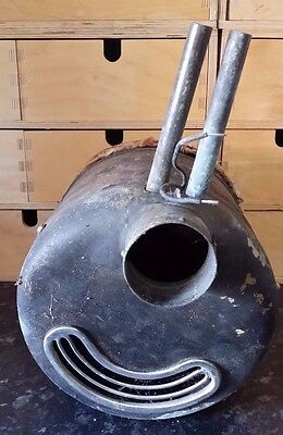Vintage Car Heater Type A1 No. 9730 12V suit classic car untested