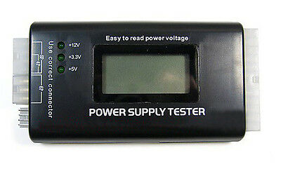 Power Supply Tester PC Sobremesa