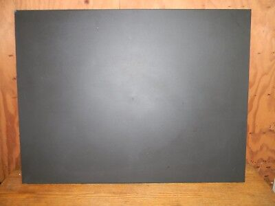 Manitowoc Cover Top Replacement Part No. 000006699 Pre-Owned Fast Ship!