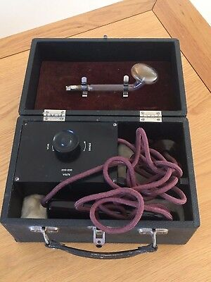 Antique Violet Ray Wand Machine