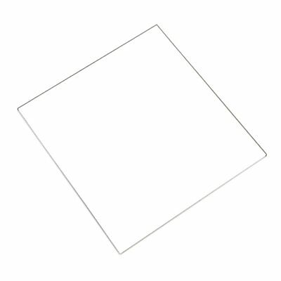 3D Printer MK2 MK3 Heated Bed Tempered Borosilicate Glass Plate 213*200*3mm H2S2