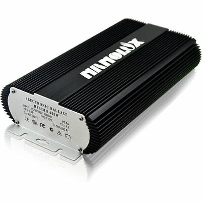 Nanolux Electronic Ballast 600W Dimmable - Stealth Operation - No Fan