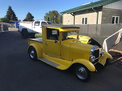 1929 Ford Other Pickups  1929 Ford Truck