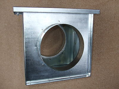 Filter box, ventilation, extractor fan, hydroponics, ducting, air filtration