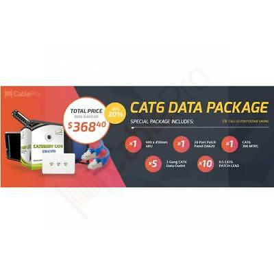 Cabinet and Data Special