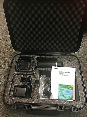 FLIR E4 Compact Thermal Imaging Camera EXELLENT CONDITION