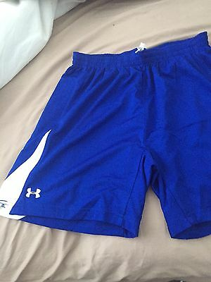 18 Under Armor sport shorts size s/m