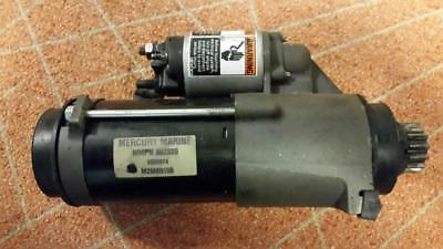 Mercury DFI Optimax Starter - May Fit Others - 892339T *Free Shipping*