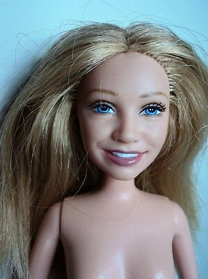 MARY KATE / ASHLEY OLSEN Doll Celebrity TV Show Mattel teen twin fashion doll
