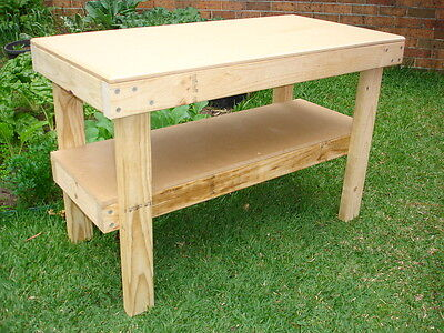 Brand New WORK BENCH - 1200 x 600mm WORKBENCH