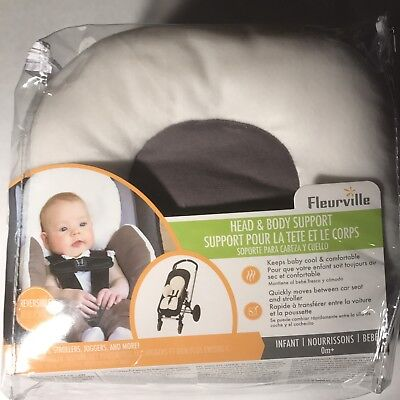 Fleurville Infant Head and Body Support Accessary