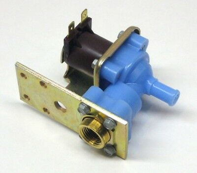 Ice Machine Water Inlet Solenoid Valve 24V Ice Maker Part Scotsman 12254801