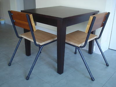 Melb Children's Table and chairs Kids furniture