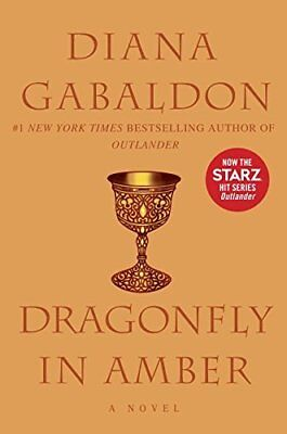 Dragonfly in Amber (Outlander, Book 2) by Diana Gabaldon (eB00k)