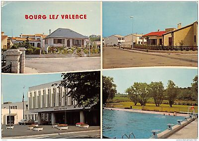 26-Bourg Les Valence-N°263-C/0017