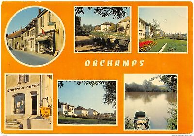 39-Orchamps-N°265-C/0335