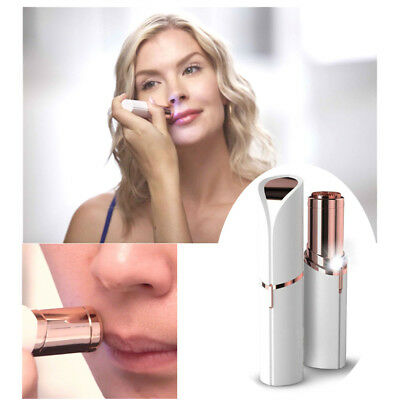 Hot Flawless Women Painless Face Body Hair Remover Epliator Hair Remover