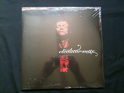 Elevator Suite - s/t 2LP UK 2007 Mint Sealed     House / Electronic