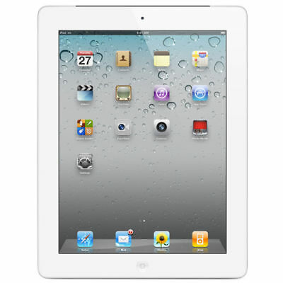 Apple iPad 2 - 16GB, 32GB, 64GB, WiFi & 3G - 9.7 inch screen - Grade B