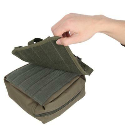 First Aid Bag Travel Camping Medical Molle Emergency Survival Bag Utility Pouch