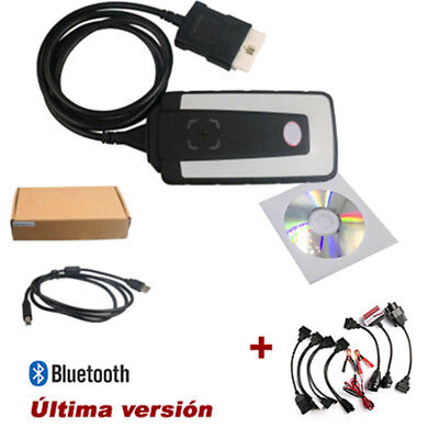 BLUETOOTH 2017 WOW Snooper V5.008 R2 Software Diagnostic for Cars and Trucks