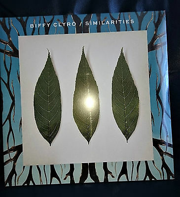 BIFFY CLYRO - Similarities 2xVINYL (Limited Edition)