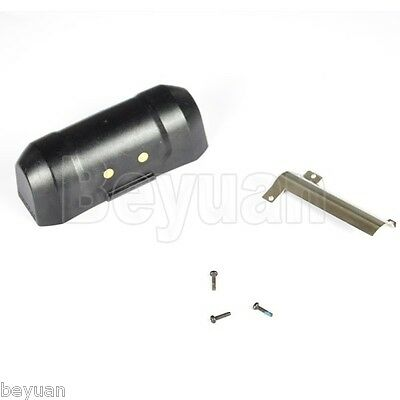 Garmin DC40 GPS dog tracking collar Replacement Battery Pack with 3 screws