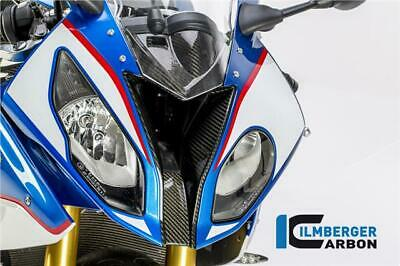Ilmberger GLOSS Carbon Fibre Front Centre Piece Air Intake Duct BMW S1000RR 2016
