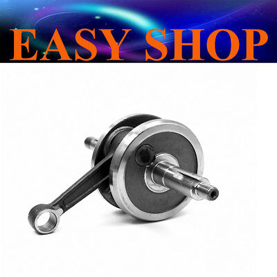 CRANKSHAFT CRANK SHAFT KIT For Yamaha PW50 PY50 LX50PY G50T PeeWee Y-ZINGER BIKE
