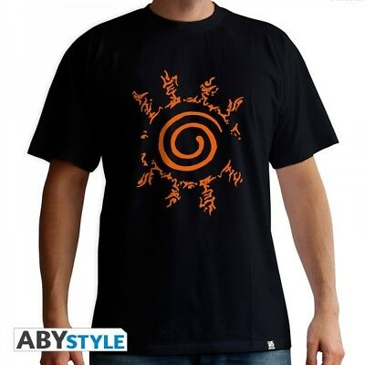"Naruto T-Shirt ""Seal"""