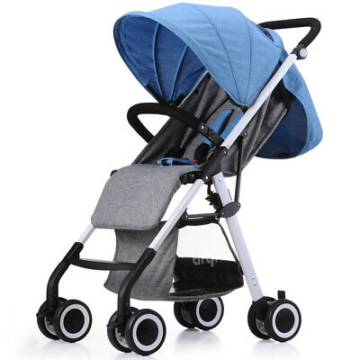 Aiqi Ultra Lightweight Pushchair / Baby Stroller  Brand New Sealed Rrp £149