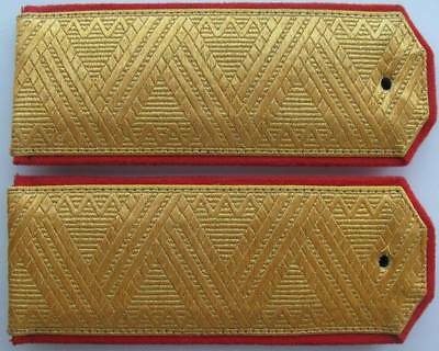 Shoulder-straps General Imperial Russian Army, Replica