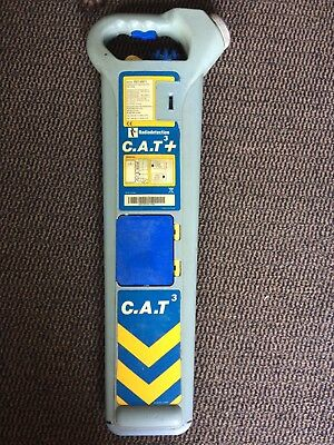 Cable Avoidance Tool CAT 3