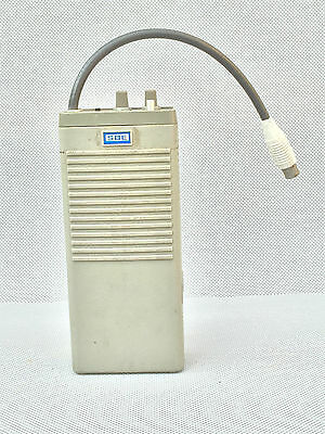 antique electric ? vintage SBE pocket sentinel III antique communication