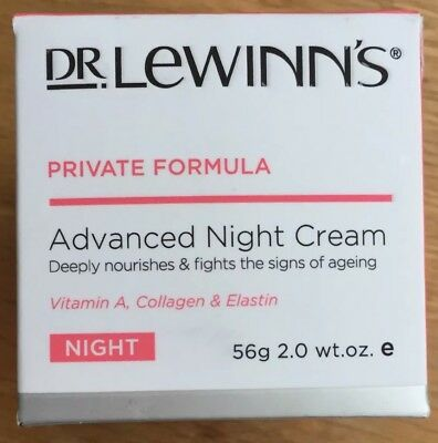 Dr. LeWinn's Private Formula Advanced Night Cream 56g