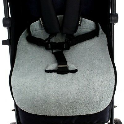 Protector impermeable universal paseo y auto - Colores - Gris