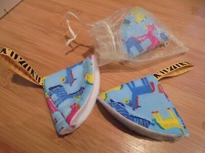 Baby boy pee pee tents x 3 - new with tags