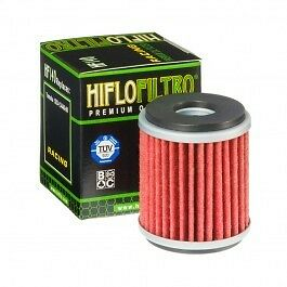 10 x Pack Oil Filters HF140 for Yamaha WR250F WRF250 2009 2010 2011 2012 2013