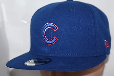 8e717d78c37 CHICAGO CUBS NEW Era MLB Color Dim 9fifty