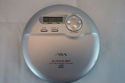 SONY EASS GP XP-EV500 Portable CD Player ZM00771