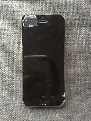 Apple iPhone 5s - 32GB - Space Gray - Smartphone Unlocked GSM - ** FREE GIFT **