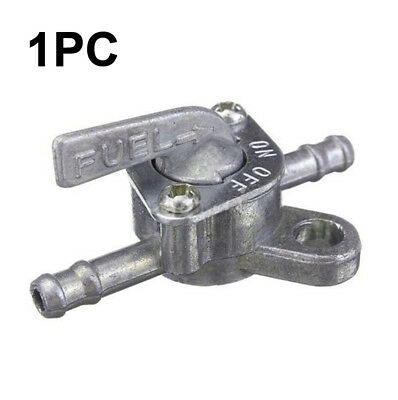Inline ON/OFF Switch Petrol Gas Fuel Tap Petcock Valve ATV Quad for Buggy Bike