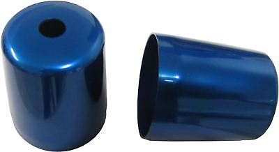 Bar End Weight Covers Blue YZF1000R Thunderace
