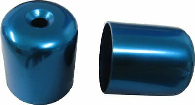 Bar End Weight Covers Blue GSF1200