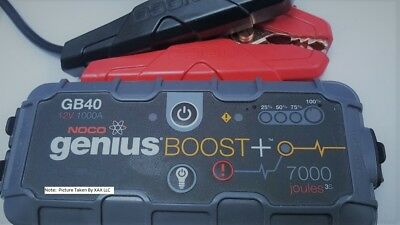 GB40 - Noco Genius Boost (1000A) (kp40-2.09-3.17)