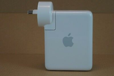 Original Genuine Apple Mac Airport Express Base Station A1088 ZM0746