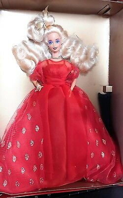 1991 Barbie Evening Flame Mattel #1865 Special Limited Edition