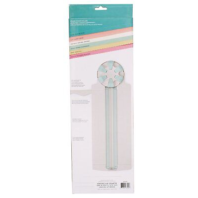 American Crafts We R Memory Keepers Dial Trimmer Tool