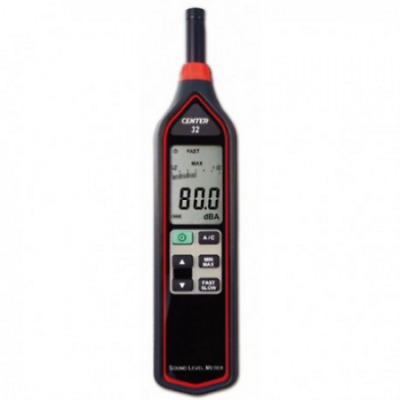 Sound Level Meter (Class 2) - IC-CENTER32