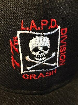 Los Angeles Police LAPD LASD off duty Hat